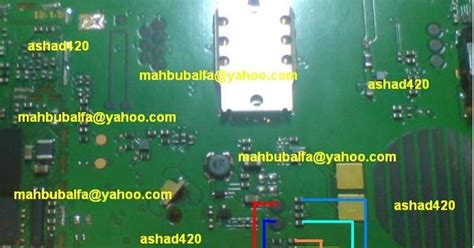 nokia 1280 display ways problem repair solution mobile phone fix user manual and applications nokia 1280
