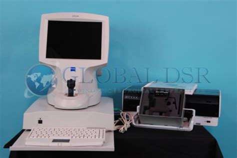 Hp Microsoft Zeiss used carl zeiss atlas 9000 topographer for sale dotmed listing 1613579
