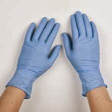 Sarung Tangan Perawat keperawatan standar prosedur operasional kemoterapi