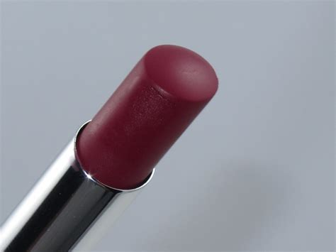 berry color maybelline color whisper lipstick review swatches
