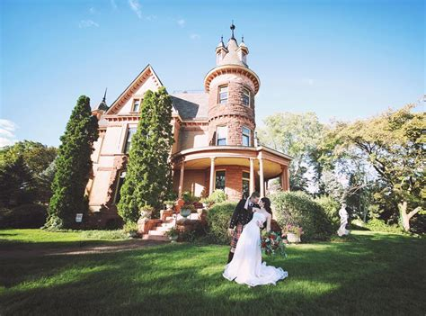 Bed & Breakfast Kalamazoo   Special Events Venue