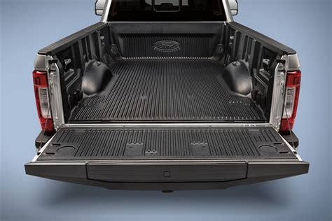 ford truck bed liners bedliner for 6 75 bed the official site for ford