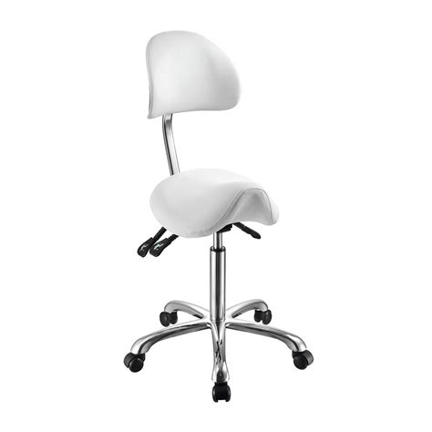 Ergonomic Stool Chair by Saddle Stool Ergonomic Organic Saddle Chairs