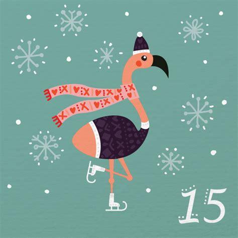 15 Calendar Days 187 Illustrated Advent Calendar Day 23