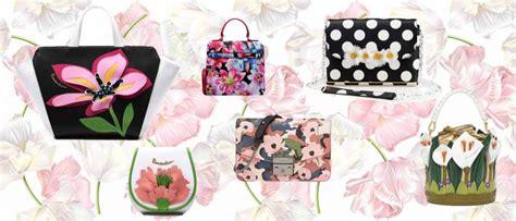 borse fiori borse con fiori primavera 2017 i modelli pi 249 belli con
