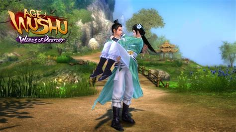 Age Of Wushu Giveaway - age of wushu winds of destiny special gift pack giveaway mmo culture