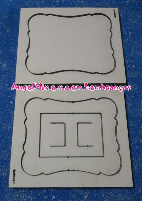 diy caixinha porta retrato namorada criativa por moldes d porta retrato echo d papel 1000 images about