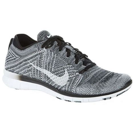 trainer sneakers nike free flyknit trainer 160 liked on polyvore