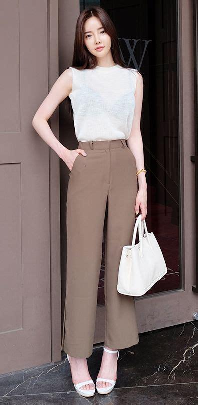 Hara Kulot moda coreana para vestir en latinoam 233 rica perder el