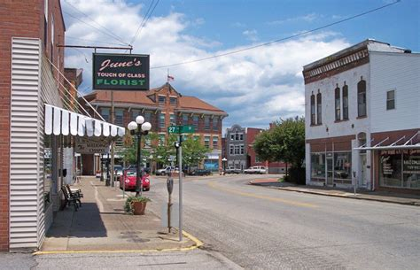 the 10 most charming and quaint towns in alabama here are the most charming small towns in kentucky