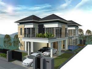 Home Design Malaysia Gallery by Bungalow Houses Pictures In Malaysia Joy Studio Design