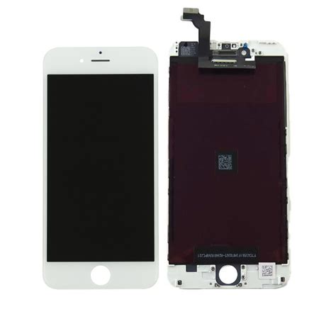 Iphone 7 Screen Replacement Iphone 7 Screen Replacement White
