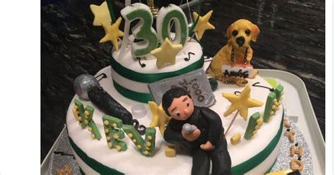 move over tv print radio google a cakes across scottish comedian kevin bridges thanks stewarton baker for