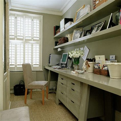Your Office Greener Hippyshopper by How Your Home Office Can Help You Go Green Freshome