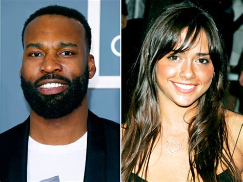 Jordana Brewster Engaged by Baron Davis Engaged To Brewster
