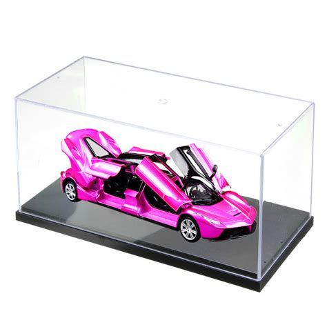 Casing Acrylic For Toys clear acrylic plastic display box protector toys