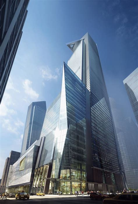10 Hudson Yards 51st Floor New York Ny 10001 Usa - current office space buildings for lease or sublease