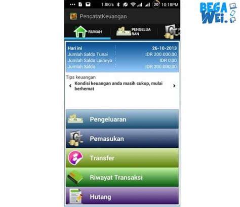 membuat aplikasi android terbaik daftar aplikasi android pengelola keuangan terbaik untuk