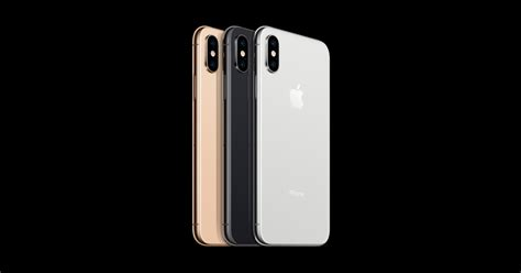 iphone xs technical specifications apple bw