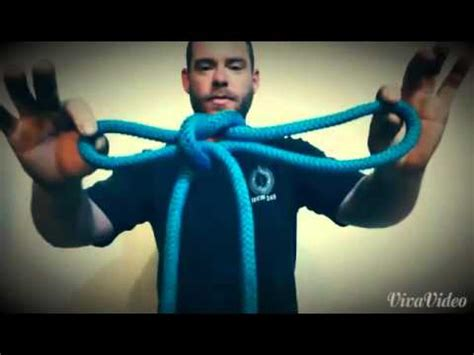Redknot Manacle handcuff knot knot c