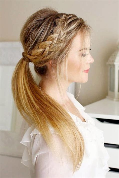hairstyles for long hair for work 2018 latest hairstyles for long hair