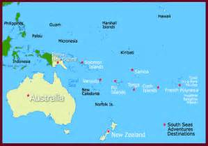 pacific south america map south pacific map of the south pacific islands south