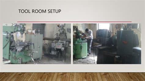 room setup tool tool room setup