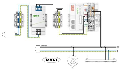 dmx lighting wiring diagram for home home electric diagram