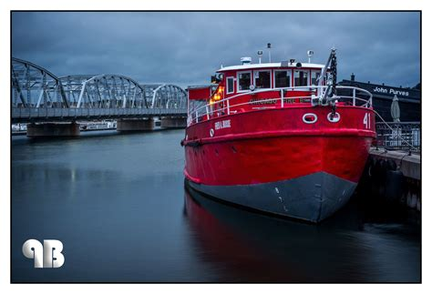fireboat door county chicago fireboat sturgeon bay wi great lakes