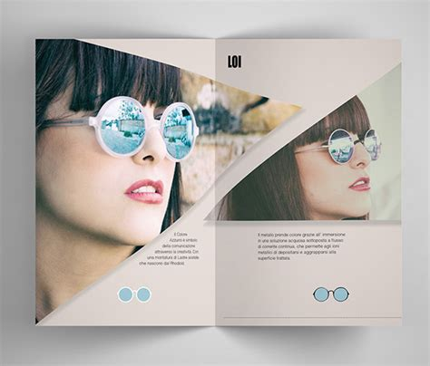 Leaflet Design Inspiration 2015 | 30 really beautiful brochure designs templates for