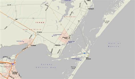texas saltwater fishing maps seidel s guide service professional saltwater fishing guide service aransas pass rockport