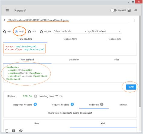 tutorial java rest web service simple crud exle with java restful web service