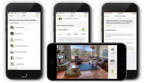 home design app update ismartalarm unveils major updates and innovative features