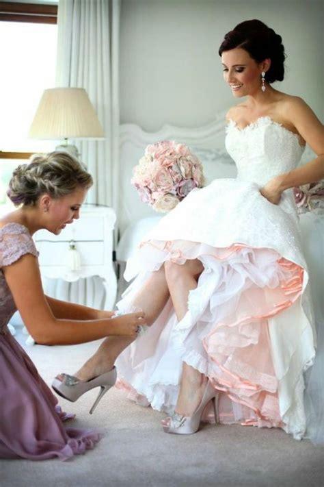 hochzeitskleid günstig die besten 25 hochzeitskleid petticoat ideen auf