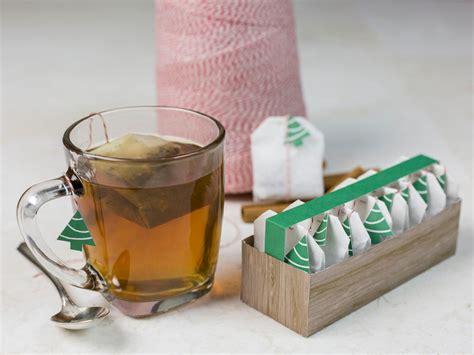 How Tea Bag Is Made by Diy Tea Bag Gift Diy Network Made Remade Diy