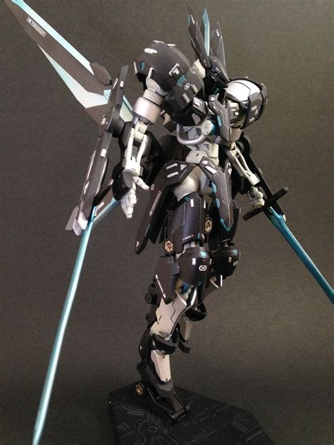 Gundam Wings Black Silver 946 best gundam images on strands modeling and robots