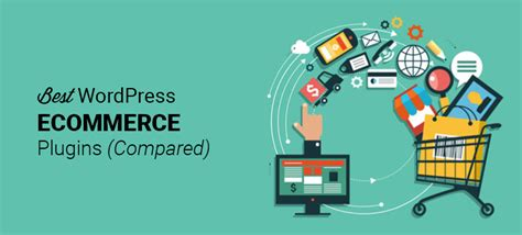 wordpress ecommerce plugins compared