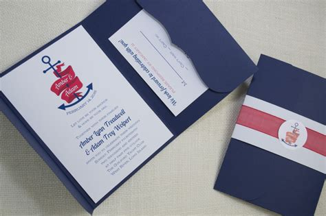 wedding envelope layout nautical wedding invitations beach front occasions blog