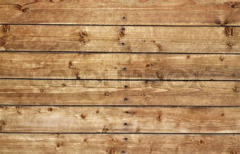 High resolution brown wood plank back ground   Stock Photo
