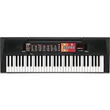Yamaha Psr E263 61 Key Portable Arranger yamaha portable arranger keyboards woodwind brasswind