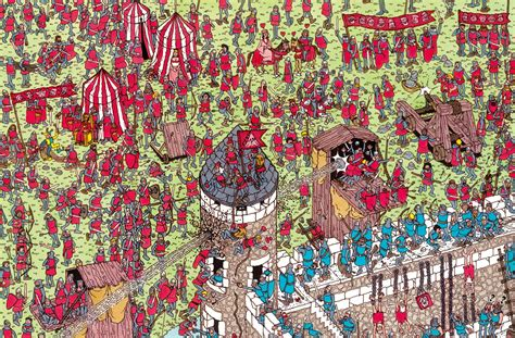 where s what can waldo teach marketers about targeting