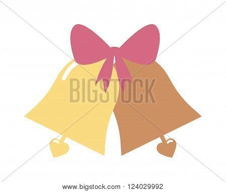 Wedding Bell Illustration by Wedding Bells Images Stock Photos Illustrations Bigstock