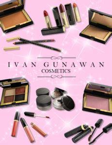 Ivan Gunawan Inez Blush On the cosmetics by ivan gunawan sugar