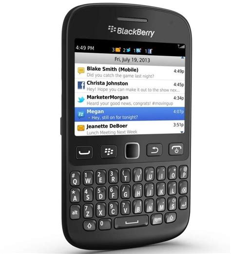 refurbished original9720 mobile phone qwerty keyboardos 7