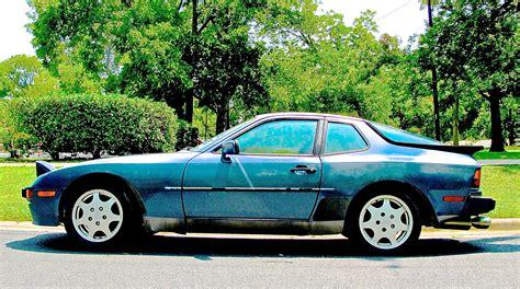 porsche of austin porsche 944 in central east austin atx car pictures