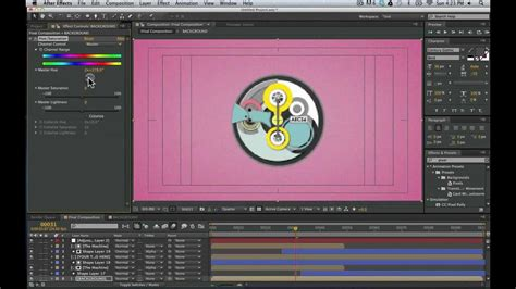templates after effects youtube after effects intro free template tutorial youtube