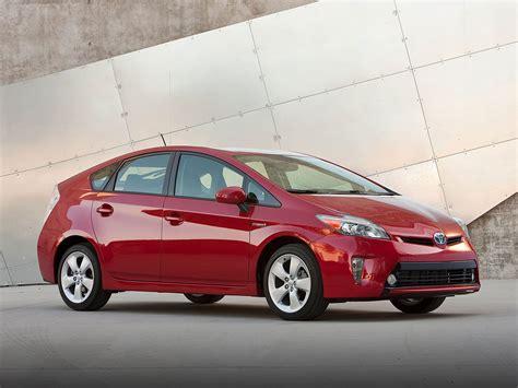 Toyota Prius Hatchback 2012 2012 Toyota Prius Price Photos Reviews Features