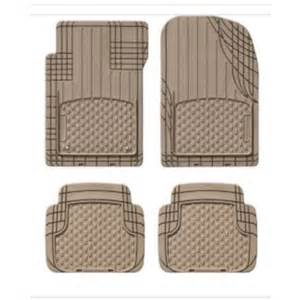 weathertech weathertech 11avmst all vehicle trim to fit floor mats tan pricefalls com