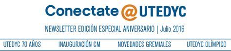 www convenio colectivo de trabajo utedyc 73616 utedyc newsletter