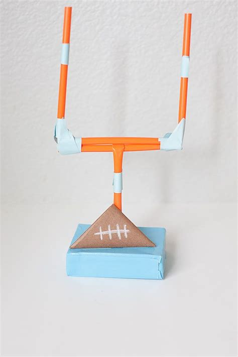 football crafts for best 25 football crafts ideas on